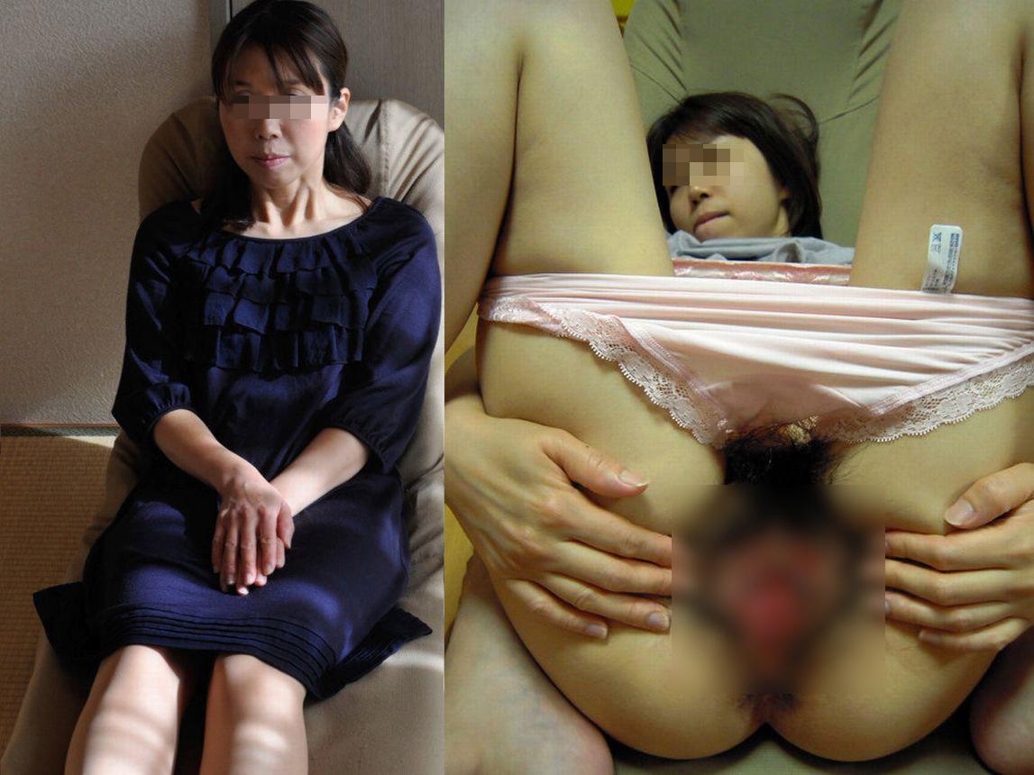 素人 ママと妻のギャップ 画像 素人ママと妻のギャップ画像投稿画像